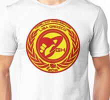LISA TDA 2K16 Unisex T-Shirt