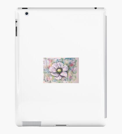 WEDDING ANEMONE iPad Case/Skin