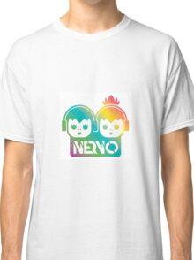 Nervo Logo Classic T-Shirt
