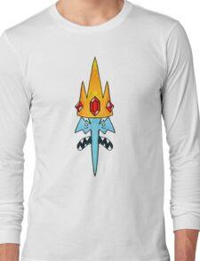 The Ice King Long Sleeve T-Shirt