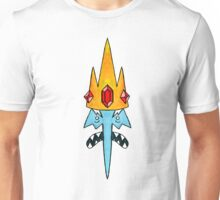 The Ice King Unisex T-Shirt