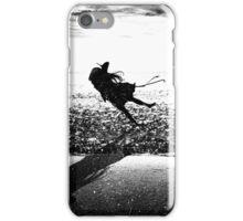 OYASUMI PUNPUN #08 iPhone Case/Skin