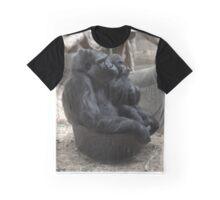 #1 Aunt, Femelle Graphic T-Shirt