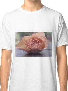 Dusty Peach Classic T-Shirt