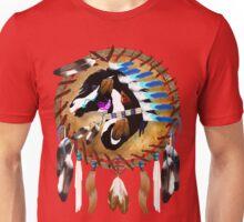 Spiritual Horse Unisex T-Shirt