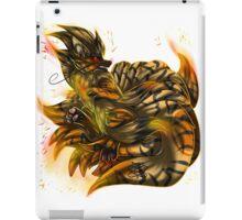 Arcatails +Fury Inferno+ iPad Case/Skin