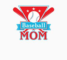 Baseball Mom T Shirt - Sports Team Father Support Pride  Unisex T-Shirt