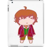 Bilbo Baggins Chibi iPad Case/Skin