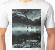 Nessie (like me) Unisex T-Shirt