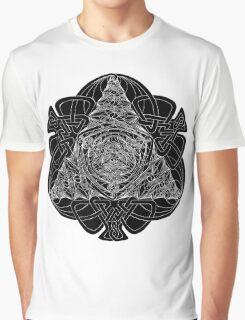 Soulsonic Force Graphic T-Shirt