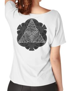 Soulsonic Force Women's Relaxed Fit T-Shirt