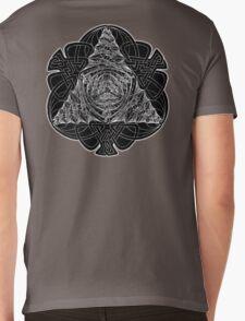 Soulsonic Force Mens V-Neck T-Shirt