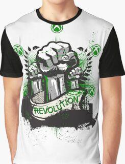 REVOLUTION-XBOX-MULTI Graphic T-Shirt
