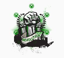 REVOLUTION-XBOX-MULTI Unisex T-Shirt