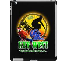 Key West Surf Paradise iPad Case/Skin