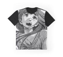 OYASUMI PUNPUN #09 Graphic T-Shirt