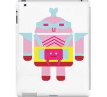 mobile unit iPad Case/Skin