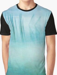 Aqueous Graphic T-Shirt