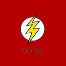 Flash Bam Bazinga! by Randall Robinson
