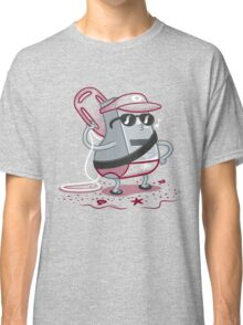 Whistle While You Work Classic T-Shirt
