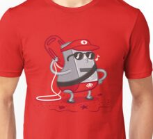 Whistle While You Work Unisex T-Shirt