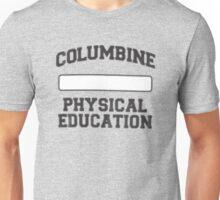 Columbine PE gear  Unisex T-Shirt