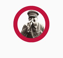 Stalins nose Unisex T-Shirt
