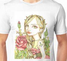 Rosa Unisex T-Shirt