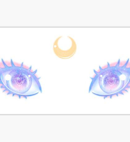 Sailor Moon Eyes Sticker