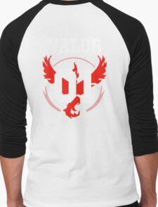 TEAM VALOR - Jersey Men's Baseball ¾ T-Shirt