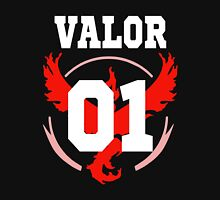 TEAM VALOR - Jersey Unisex T-Shirt
