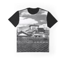 OYASUMI PUNPUN #11 Graphic T-Shirt