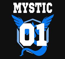 TEAM MYSTIC - Jersey Unisex T-Shirt