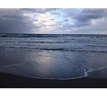Stormy Atlantic Photographic Print