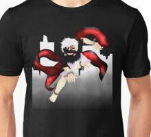 Toyko Killer white Unisex T-Shirt