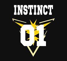 TEAM INSTINCT - Jersey Unisex T-Shirt