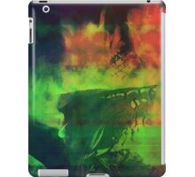 Life in The Flames iPad Case/Skin