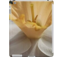 in time of daffodils(who know iPad Case/Skin