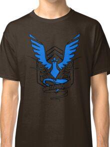 Pokemon Go Mystic  Classic T-Shirt