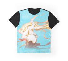 Air - Misuzu Kamio Graphic T-Shirt