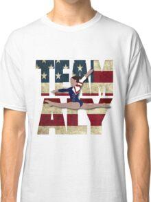 Team Aly Raisman - USA (Olympic)  Classic T-Shirt
