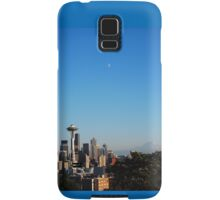 Seattle Samsung Galaxy Case/Skin