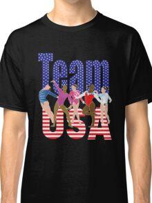 Team USA Classic T-Shirt