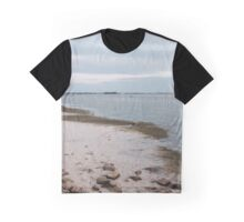 Sandy Shores Graphic T-Shirt