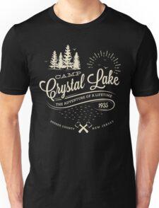 Camp Crystal Lake Unisex T-Shirt