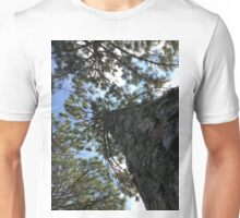Tall Pines Unisex T-Shirt