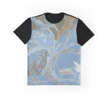 Tanya's Tree Graphic T-Shirt