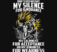 super saiyan gohan shirt - RB00448 Unisex T-Shirt