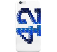 TARDIS in 42 iPhone Case/Skin