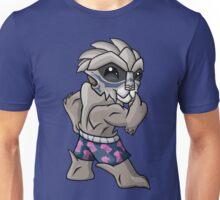 Sexy Garrus Unisex T-Shirt